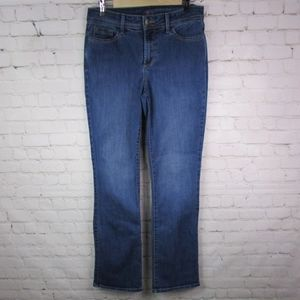 Not Your Daughter's Jeans Barbara Boot Cut Jeans